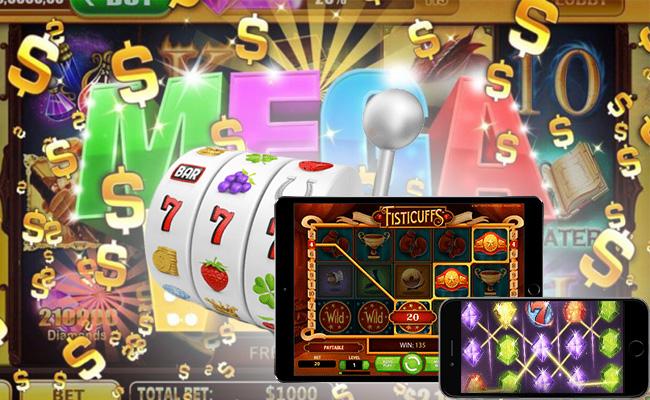 Cara Mendaftar Game Slot Online Terbaru | 7001festival.com